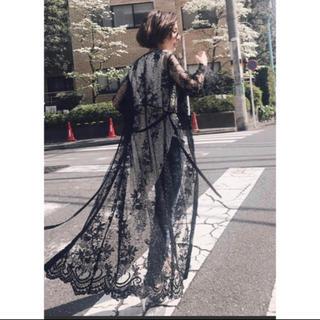 Ameri VINTAGE - 最終☁️新品💋AMERI MEDI LINDA LACE GOWN DRESS