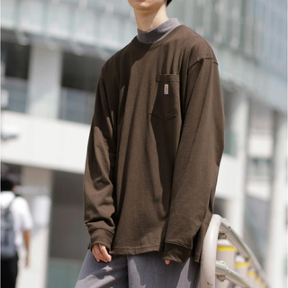 carhartt - Carhartt(カーハート) ロングTシャツ