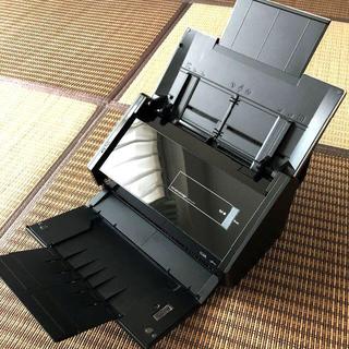 フジツウ(富士通)のScanSnap iX500/FI-IX500A(PC周辺機器)