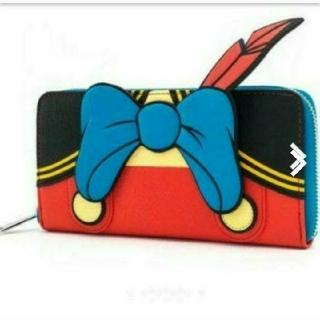 ディズニー(Disney)の  Loungefly   ピノキオ長財布(財布)