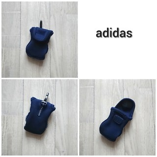 アディダス(adidas)の【未使用】adidas・ゴルフポーチ(その他)