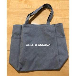 DEAN & DELUCA - 大人MUSE付録 DEAN&DELUCA トートバッグ