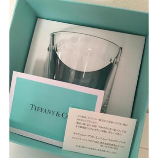 Tiffany & Co. - ティファニー  グラス 1個 新品 箱入り
