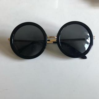 WEGO - サングラス 丸眼鏡