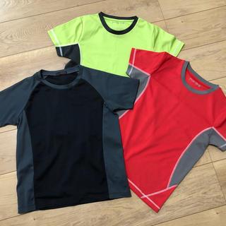 ジーユー(GU)のTシャツ 140(Tシャツ/カットソー)