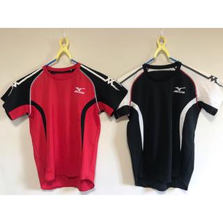 MIZUNO - MIZUNO Tシャツ 2枚セット