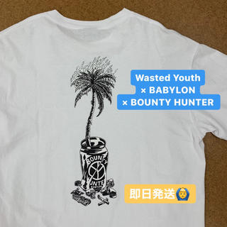 GDC - Wasted Youth × Babylon × Bounty Hunter