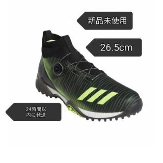 アディダス(adidas)のアディダス(adidas) ゴルフシューズ コードカオス ボア 26.5cm(シューズ)
