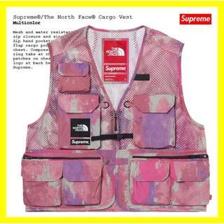 Supreme - Supreme The North Face Cargo Vest シュプリーム