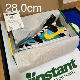 NIKE - 28.0cm  Nike SB Dunk Low Ben & Jerry's