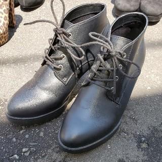 ユニクロ(UNIQLO)のUNIQLO ブーツ(ブーツ)
