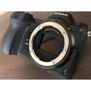 ニコン(Nikon)のニコン Z7-BODY ミラーレス一眼カメラ Nikon Z 7(ミラーレス一眼)