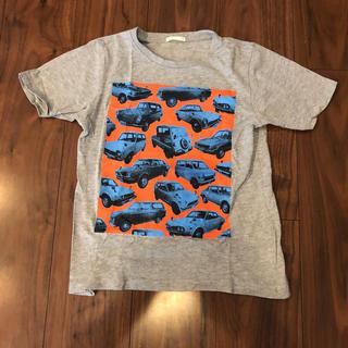 ジーユー(GU)のGU ジュニア Tシャツ140(Tシャツ/カットソー)