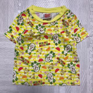 シマムラ(しまむら)のいないいないばあ ワンワン わんわん うーたん Tシャツ 80(Tシャツ)