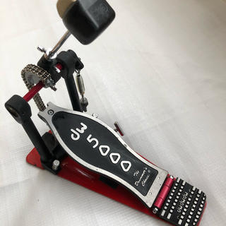 DW5000ダブルチェーンペダル(ペダル)