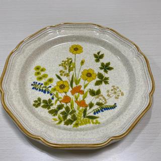 ミカサ(MIKASA)のmikasa 大皿1枚「ガーデンクラブ」(食器)