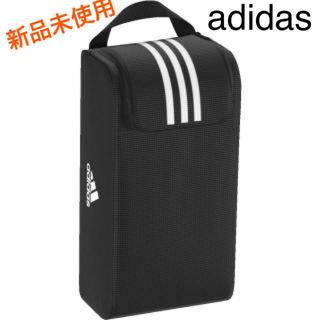アディダス(adidas)のadidas アディダス シューズバック   新品未使用(その他)