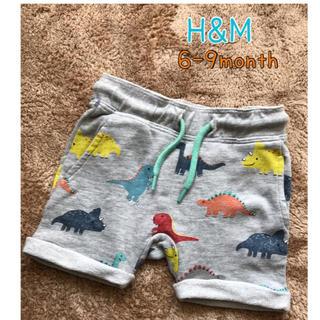 H&M - ベビー ショートパンツ