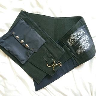 エルロデオ(EL RODEO)の新品同様 Vita lita ベルト ポケット ELRODEO ROTEROSA(ベルト)