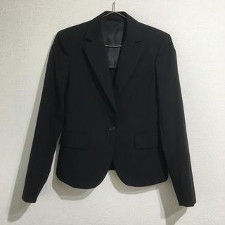 アオヤマ(青山)の青山◇ストライプスーツ2点セット(スーツ)