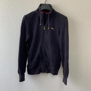 プーマ(PUMA)のPUMA❗️フェラーリ ❗️パーカー❗️お台場正規店購入❗️(パーカー)
