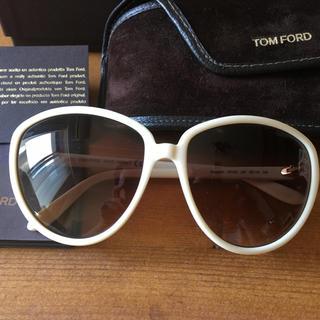 トムフォード(TOM FORD)のTOM FORD トムフォード サングラス MARGRETH(サングラス/メガネ)