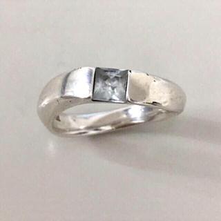 ヨンドシー(4℃)の4°C(リング(指輪))