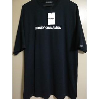 Honey Cinnamon - ハニーシナモン HONEY MEDICINE Tシャツ
