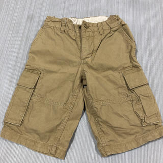 GAP KIDS 130cm 半ズボン ベージュ(パンツ/スパッツ)