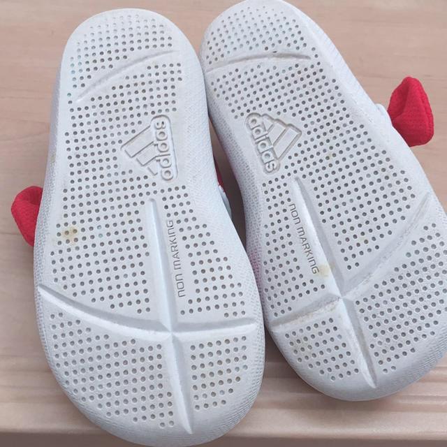 adidas(アディダス)のきゅう様専用セット販売 キッズ/ベビー/マタニティのベビー靴/シューズ(~14cm)(サンダル)の商品写真