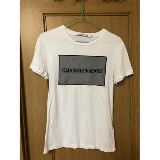 Calvin Klein - カルバンクライン Tシャツ Mサイズ レディース