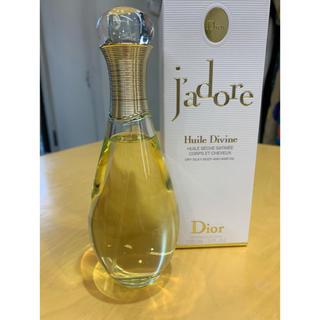 Dior - ジャドール ボディ ヘア オイル ディオール