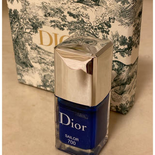 ディオール(Dior)のDior    SAILOR 700(マニキュア)