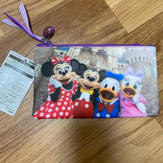 Disney - ディズニー実写  ペンケース