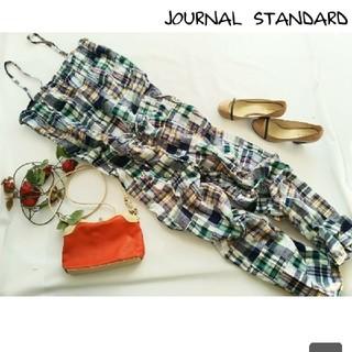 ジャーナルスタンダード(JOURNAL STANDARD)のJOURNAL STANDARD♡オールインワン(オールインワン)