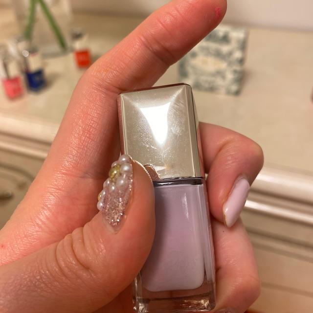 Dior(ディオール)のDior FROUFROU  398 コスメ/美容のネイル(マニキュア)の商品写真