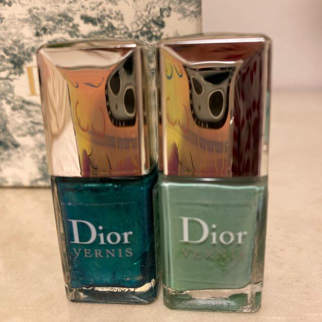 Dior(ディオール)のDior 402 794 コスメ/美容のネイル(マニキュア)の商品写真