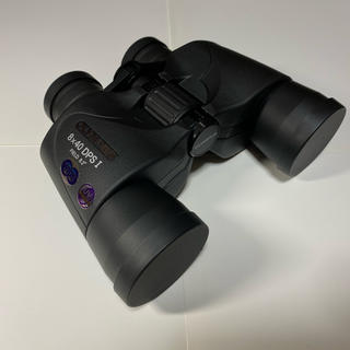 オリンパス(OLYMPUS)の値下げ OLYMPUS オリンパス 双眼鏡 8×40 DPS I(その他)