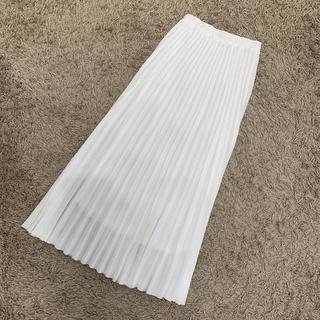 dholic - SNS人気セレクトショッププリーツスカート新品試着のみ