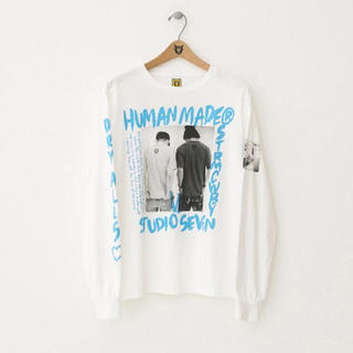 三代目 J Soul Brothers - 店舗在庫なし  HUMAN MADE&SEVENファレル着用モデル
