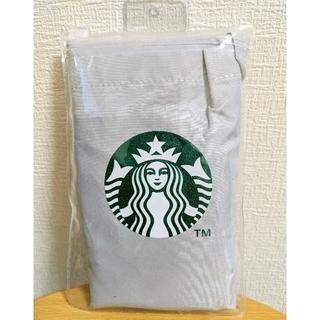 スターバックスコーヒー(Starbucks Coffee)の(日本未発売)スターバックス  エコバッグ(エコバッグ)