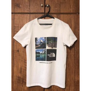 THE NORTH FACE - Tシャツ・THE NORTH FACE