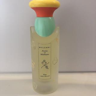 ブルガリ(BVLGARI)のブルガリ プチママン 40ml 香水(香水(女性用))
