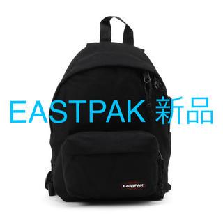 イーストパック(EASTPAK)のイーストパック リュック 黒(リュック/バックパック)