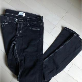 GYDA - GYDA黒パンツ