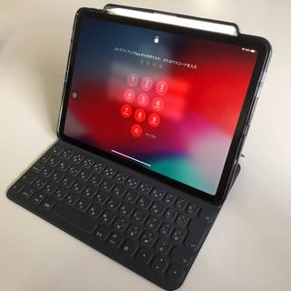 Apple - iPad Pro 2018 11インチ wifi 256 ビジネス仕様おまけ多数