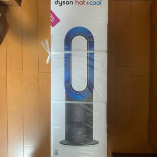 Dyson - 新品未開封 dyson hot+cool セラミックファンヒーター