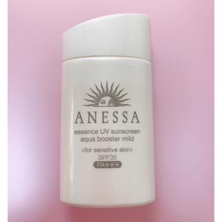 ANESSA - アネッサ  日焼け止め エッセンスUV アクアブースター マイルドタイプ60ml