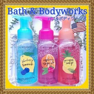 Bath & Body Works - 【特典付き!!】Bath & Bodyworks★ハンドソープB