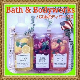 Bath & Body Works - 【特典付き!!】Bath & Bodyworks★ハンドソープC